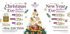 2020_Xmas & NewYear Buffet Banner