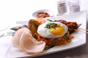 13. Kampung Fried Rice