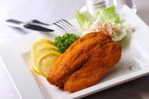 19. Fish & Chips