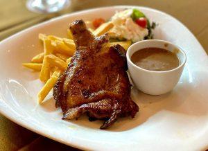 Grilled Chicken 1